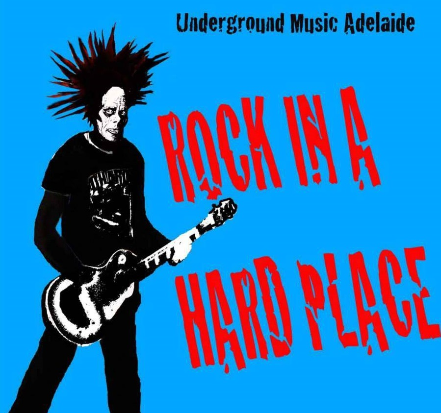 ROCK IN A HARD PLACE - AN ARTSENDUP PRODUCTION